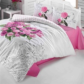 Irina Home IH-01-3 Love Rose
